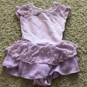 Tutus/Leotards Great Condition, Size 2-4!